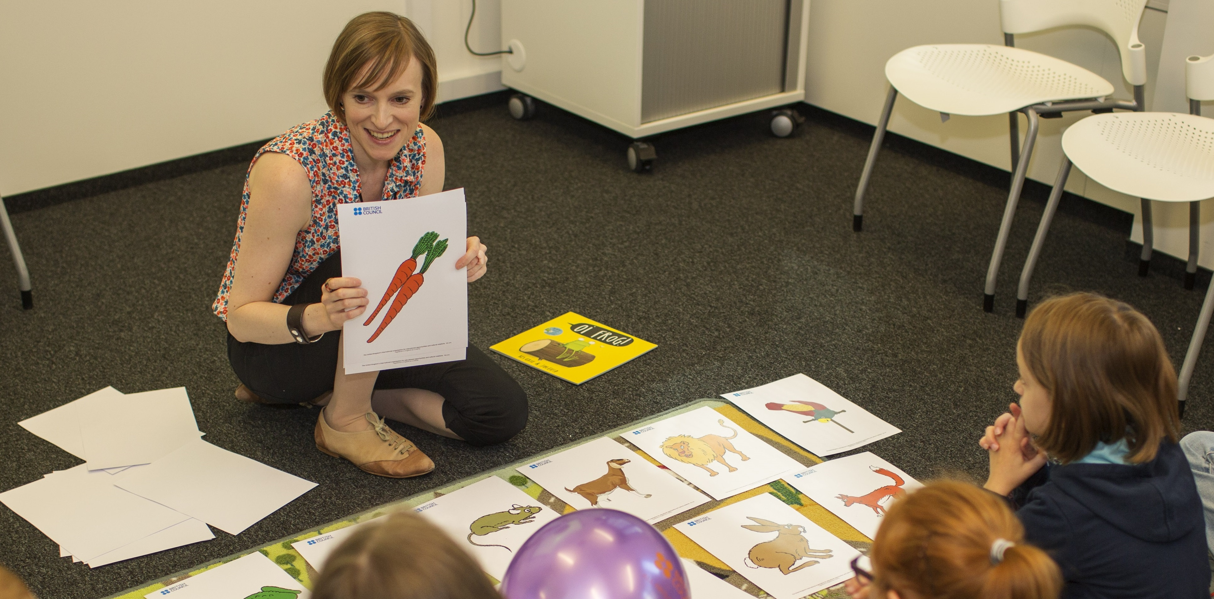 Six key questions for Early Years providers