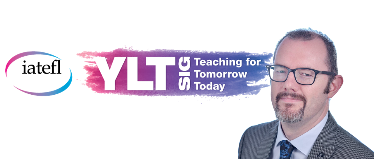 IATEFL YLTSIG – How and Why You Should Get Involved
